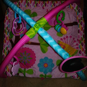 Bright starts playmat for Sale in Baxley, GA