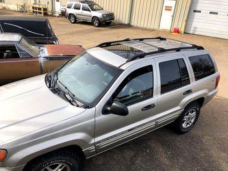 2004 Jeep Grand Cherokee for Sale in Richmond,  VA