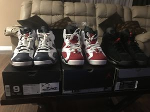 Jordan's for Sale in Fairfield, CA