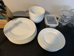 DISHES!! for Sale in Portland, OR