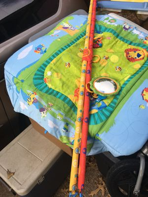 Baby activities mat only 15 for Sale in Baltimore, MD