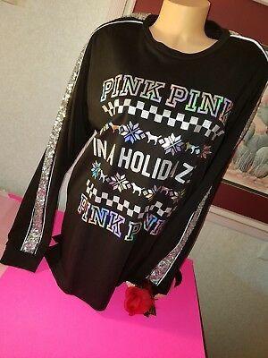 Victoria's secret PINK bling shirt for Sale in Phoenix, AZ
