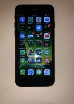 iPhone 7 (256GB) (FULLY UNLOCKED) for Sale in Adelphi, MD