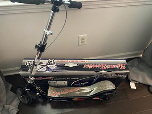 Space scooter for Sale in Atlanta, GA