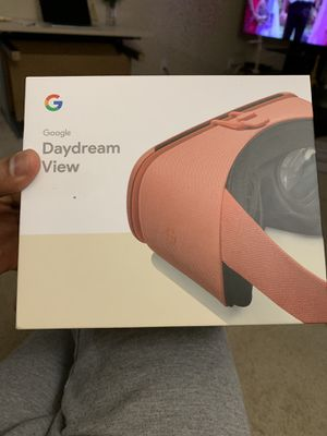 Google daydream view goggles for Sale in Bellevue, WA