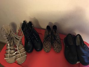 Size 5-6 for Sale in Fresno, CA