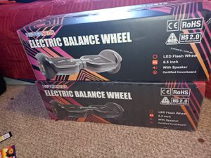 HoverBoard LED Lights And Speakers for Sale in Denver, CO