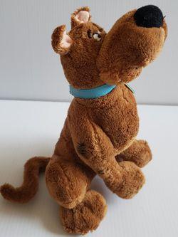 1998 Scooby Doo Splash Doll Hanna-Barbera WB Shield TM& Warmer Bros.  for Sale in Adelphi, MD