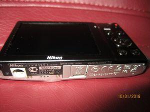 Nikon digital camera . for Sale in Glen Burnie, MD