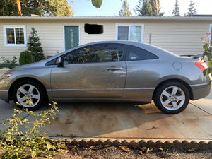 2007 Honda Civic Coupe 2D for Sale in Monroe, WA