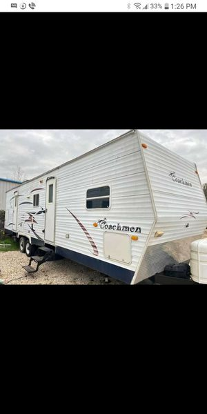 2007 coachman for Sale in Houston, TX