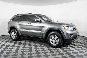 2013 Jeep Grand Cherokee for Sale in Marysville, WA