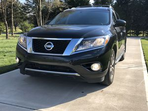 2015 Nissan Pathfinder sl for Sale in Indian Trail, NC