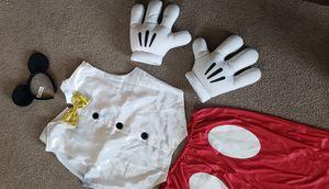 Mickey Halloween costume for Sale in Hesperia, CA