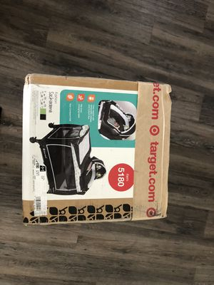 Play Pen with Bassinet and Changing Table bundle brand new never opened for Sale in Claremont, CA