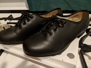 Women's tap shoes.. size 5M for Sale in St. Louis, MO