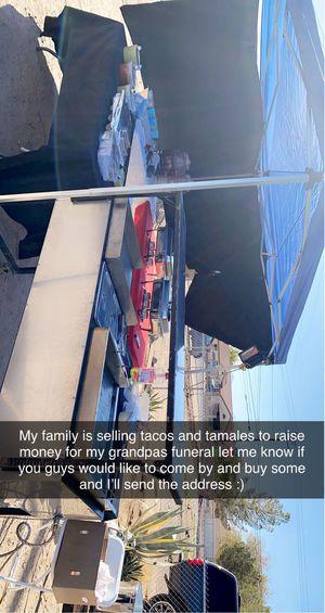 Fundraiser for Sale in Hesperia, CA