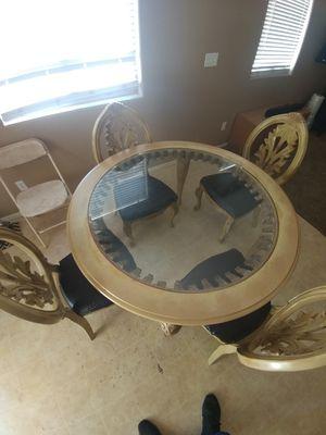 Kitchen table $100 obo for Sale in Avondale, AZ