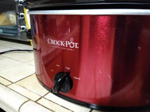 Crock-Pot (brand new) for Sale in San Antonio, TX