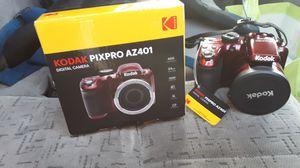 KODAK PICPRO AZ401 DIGITAL CAMERA for Sale in Puyallup, WA