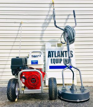 4000 PSI Honda GX390 w/ 4 GPM Comet Pump + Surface Cleaner Starter Bundle Pack for Sale in West Palm Beach, FL