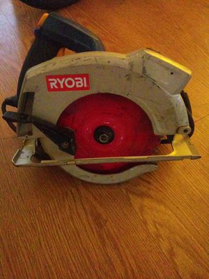 Eyobi electric saw for Sale in Baltimore, MD