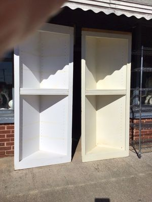 Two corner cupboards... for Sale in Pickens, SC