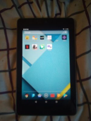 32gb Nexus 7 for Sale in Brooks, OR