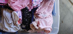 Baby girl clothes 6-9m for Sale in Las Vegas, NV