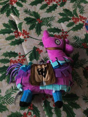 Fortnite piñata plushie for Sale in Modesto, CA