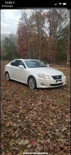 2008 Lexus IS250 for Sale in Fort Washington, MD