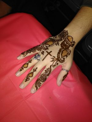 Henna for Sale in Houston, TX