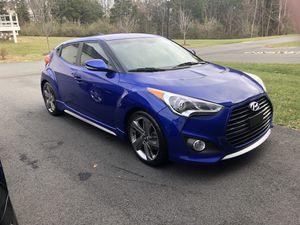 2013 Hyundai Veloster Turbo for Sale in Brambleton, VA