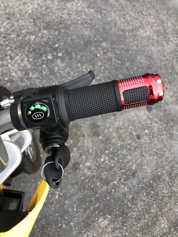 Razor MX650 Dirt Rocket Bike - Upgraded 48V - Gets Up To 27mph!!