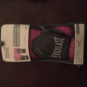 Everlast Boxing Gloves for Sale in Bolingbrook, IL