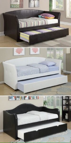 Twin bed with trundle for Sale in Orlando, FL