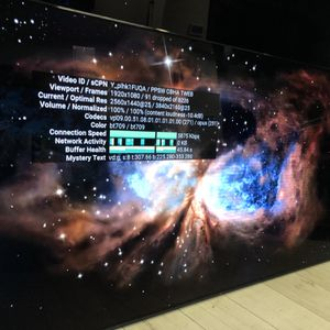 65 INCH OLED 4K ULTRA HD UHD SMART ANDROID TV 120Hz PS5 SONY A8G for Sale in Los Angeles, CA