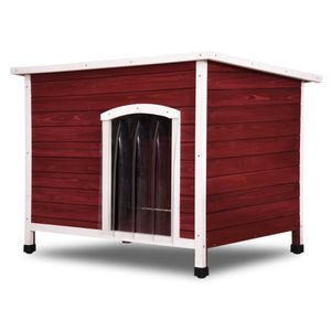 Small dog house indoor out door water resistant for Sale in Bell Gardens, CA