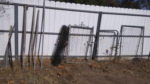 Dog run/ fencing for Sale in Wichita, KS