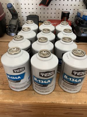 R134a refrigerant for Sale in Gilbert, AZ