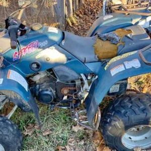 Kawasaki Lakota ATV for Sale in Southington, CT