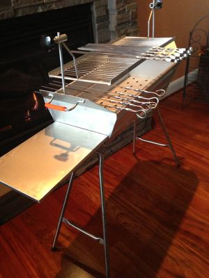 Grill BBQ MANGAL super for Sale in Clackamas, OR
