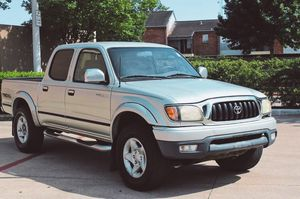 2002 Toyota Tacoma for Sale in Charleston, WV