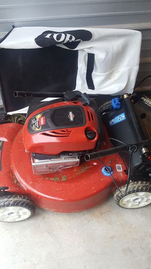 Toro lawn mower for Sale in Milford Mill, MD