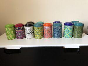 World market tea holders for Sale in Crownsville, MD