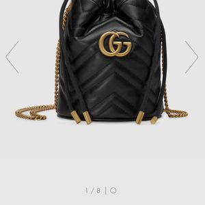 Gucci Bucket Bag for Sale in Philadelphia, PA