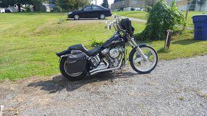 Custom built motorcycle for Sale in Everett, PA