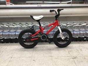 Nice Royalbaby BMX Kids bike for Sale in San Francisco, CA