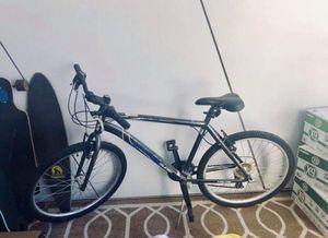 Mountain bike 21 speed for Sale in Chandler, AZ