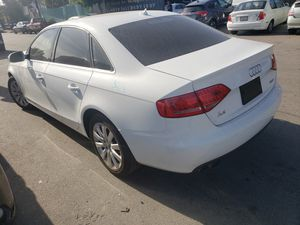 2011 Audi A4 for parts for Sale in Buena Park, CA